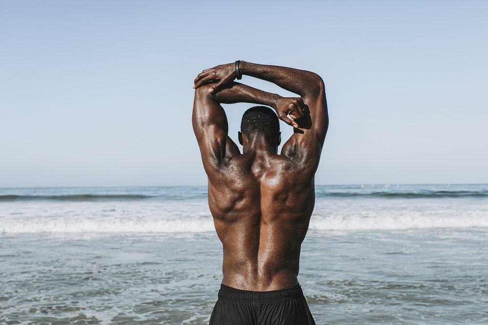 背筋の筋肥大に効果的なトレーニングボリューム・頻度