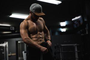 大胸筋の筋肥大に効果的なトレーニングボリューム・頻度